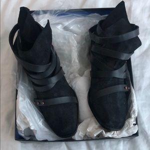 Joe's Jeans Landon Ankle Boot